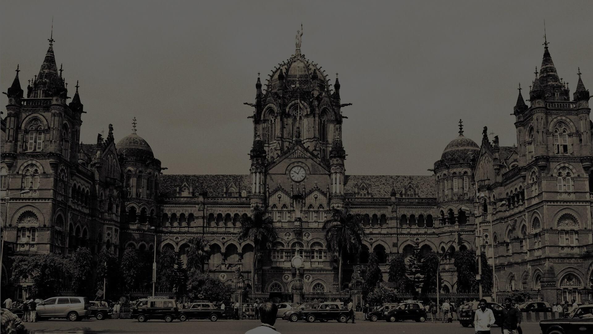 Mumbai Mahangar Palika